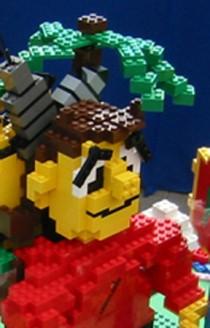 Lego Finals